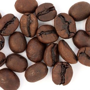 Organic SWP Decaf City Roast Mexican beans
