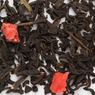 Raspberry Flavored Black Tea